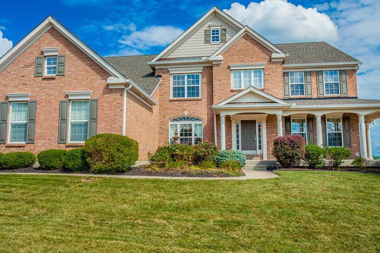 7546 Foxchase Dr West Chester - West, OH