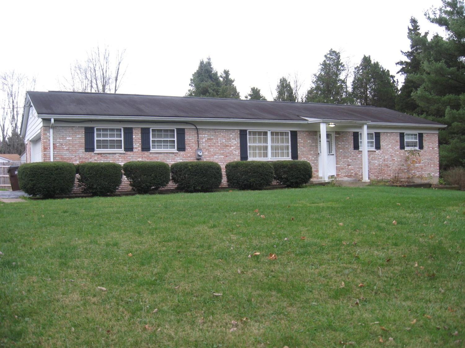 5828 Weaver Rd Stonelick Twp., OH