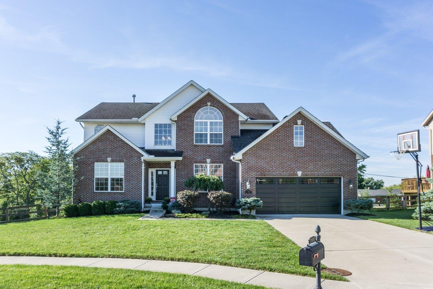 7197 Millers Manor Ct Liberty Twp., OH