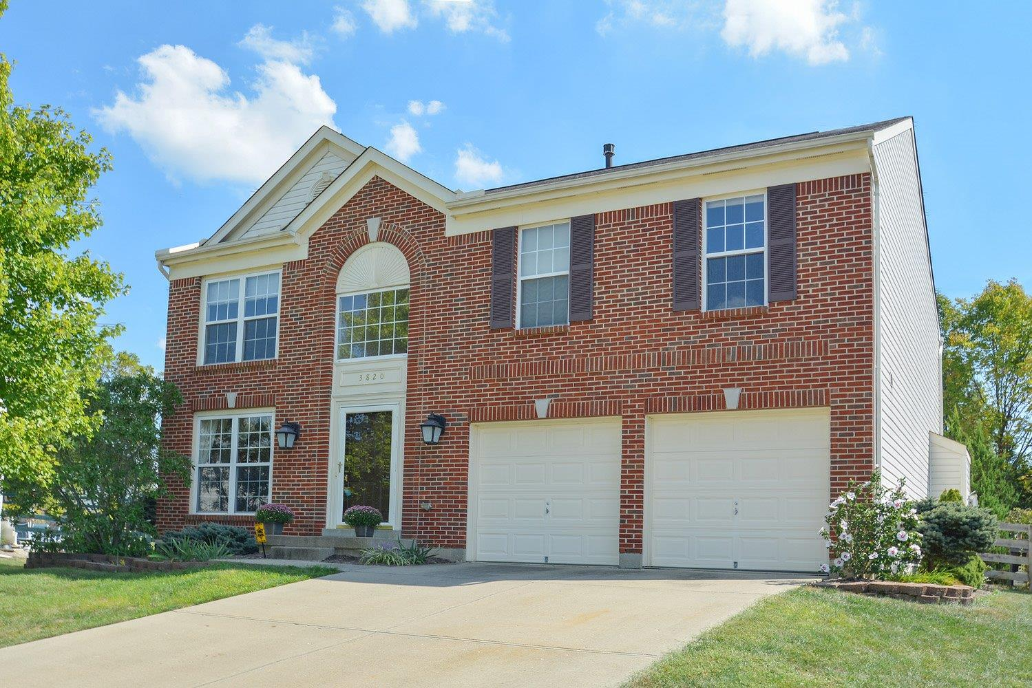 3820 Golden Meadow Ct Batavia Twp., OH
