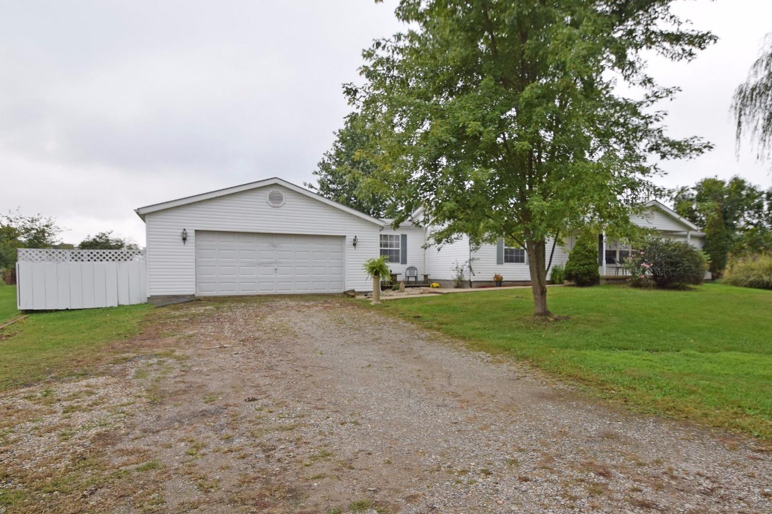 Photo 1 for 1192 Janes Rd West Harrison  , IN 47060