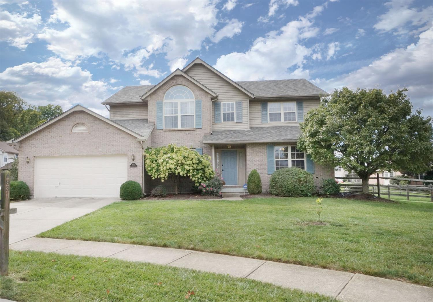 4831 Old Tower Ct Fairfield, OH