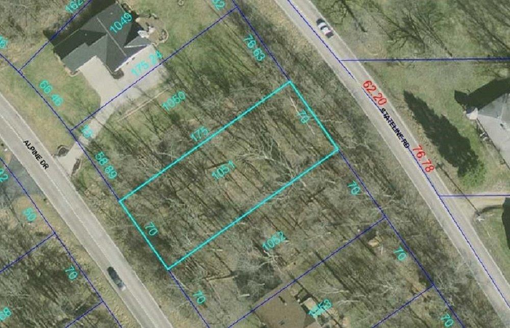 real estate photo 1 for 1051 Lot Alpine Dr Hidden Valley, IN 47025