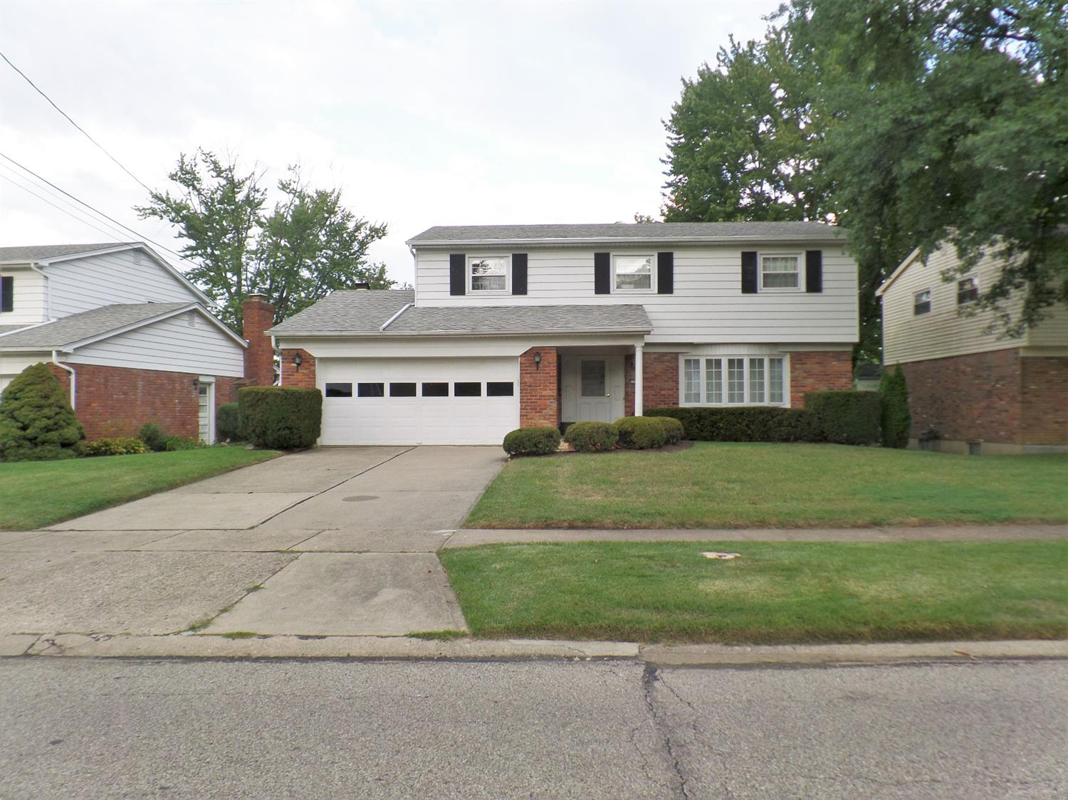 1118 Meadowind Ct Springfield Twp., OH