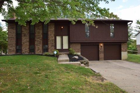 10570 Wellingwood Ct Springfield Twp., OH