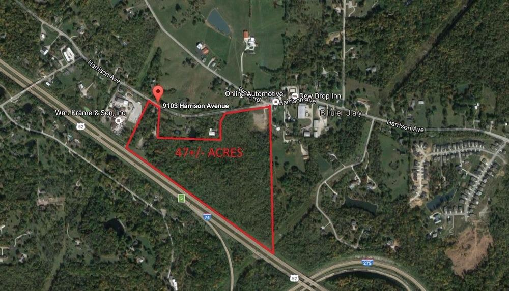 8989 9103 Harrison Ave Whitewater Twp., OH