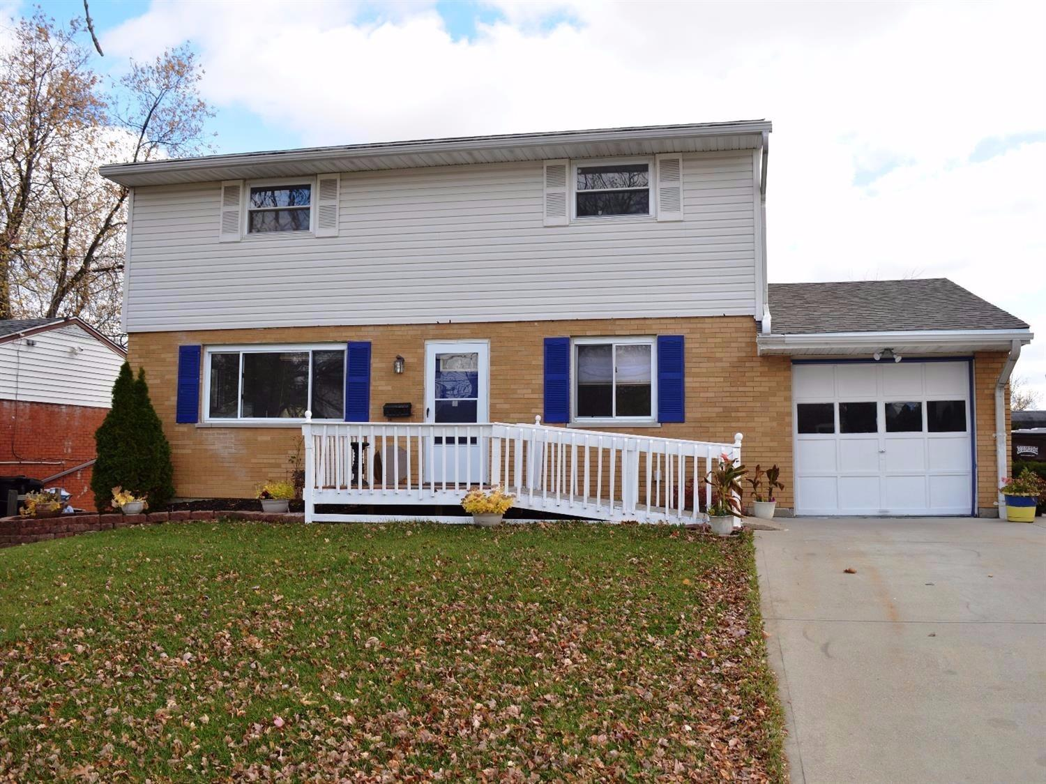 11694 Hanover Rd Forest Park, OH