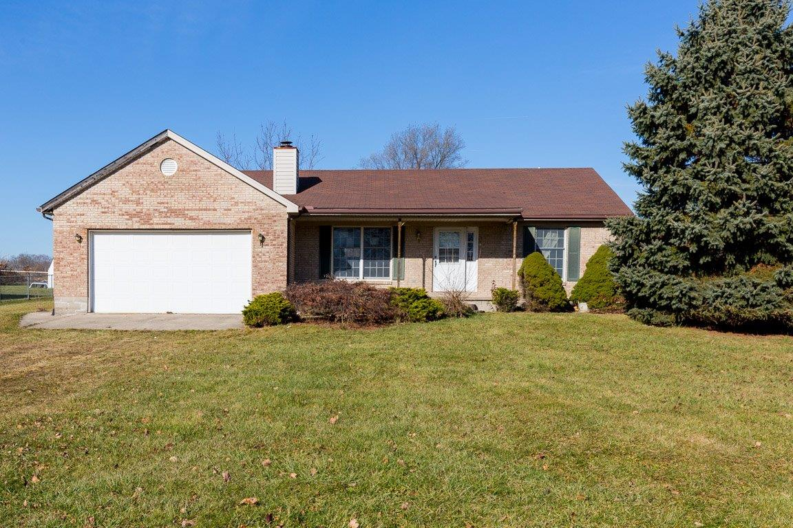 8913 Greenbush Rd Preble County, OH