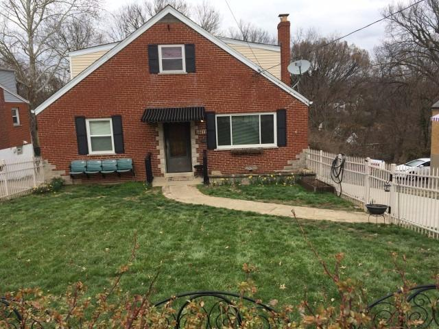 4412 Foley Rd Price Hill, OH