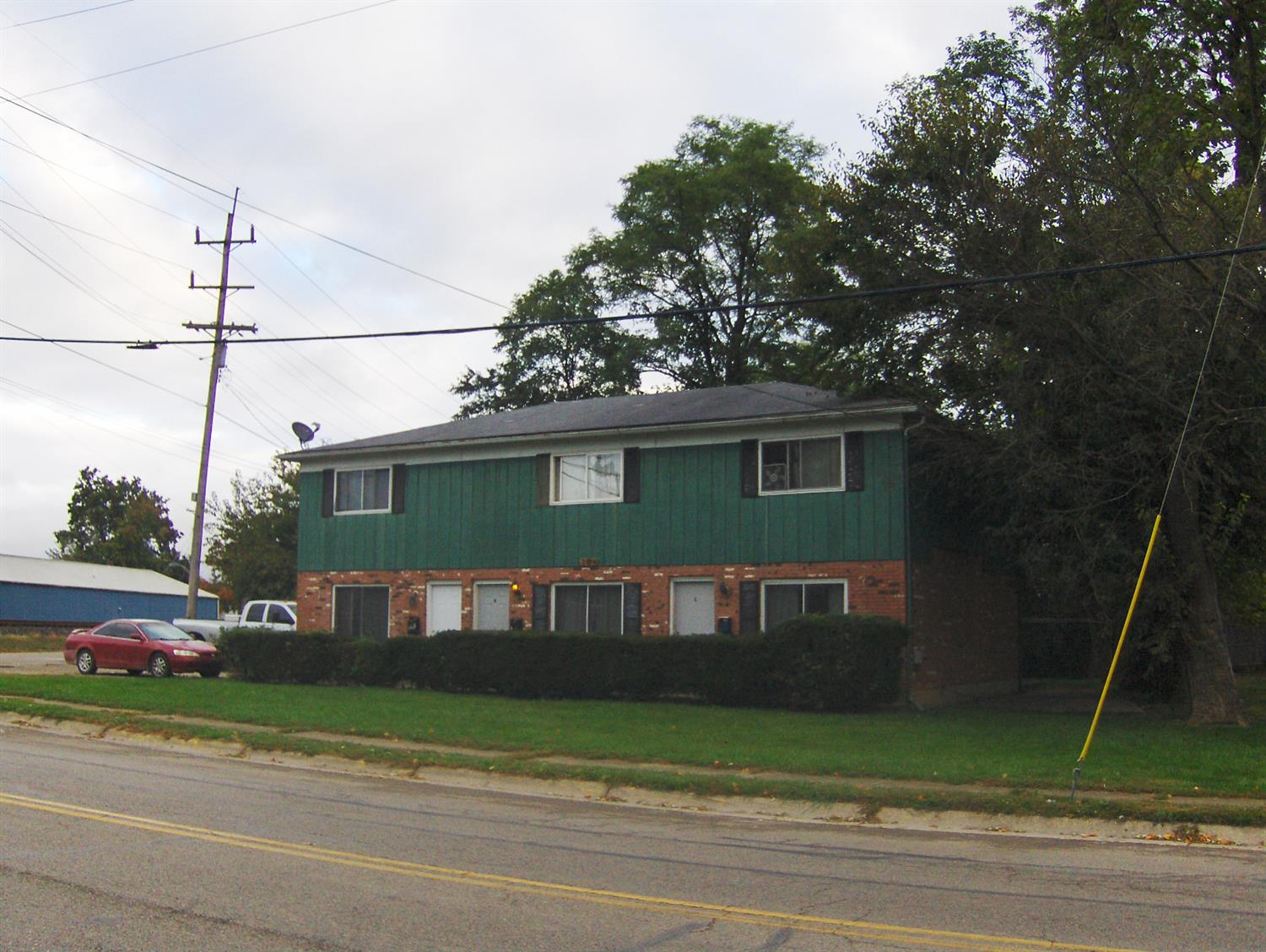 206 S First St Trenton, OH