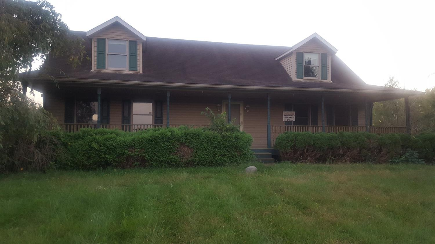 3478 McCafferty Rd Perry Twp., OH