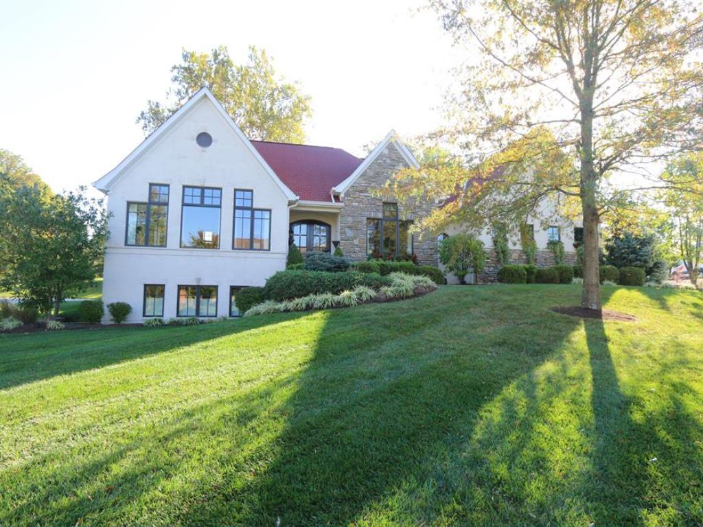 1294 Fairway View Ln Delhi Twp., OH