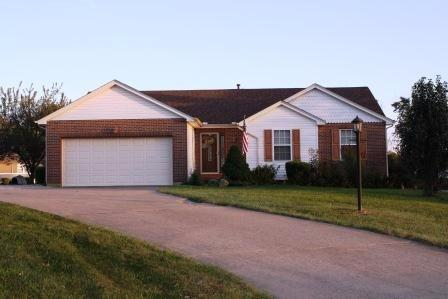 real estate photo 1 for 2215 Lamplight Dr Dearborn County, IN 47025