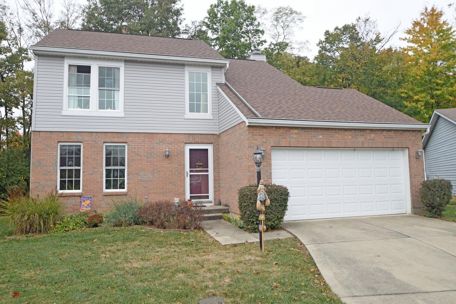 517 Elm Tree Ct Union Twp Clermont Oh 45244 Listing
