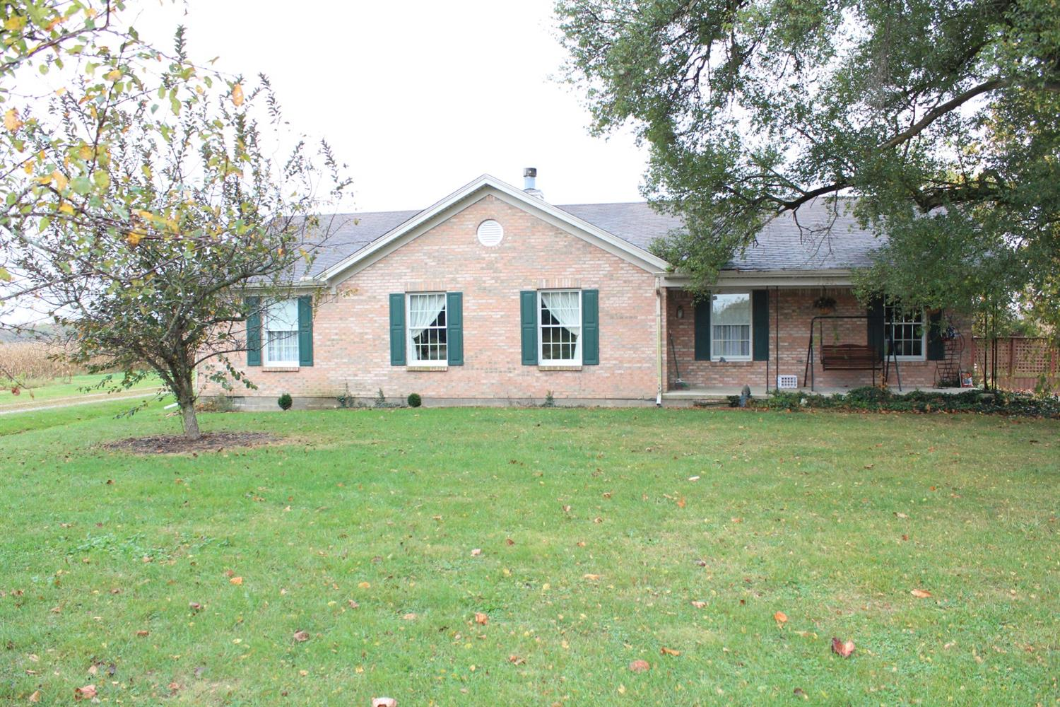 10286 St Rt 125 Byrd Twp., OH