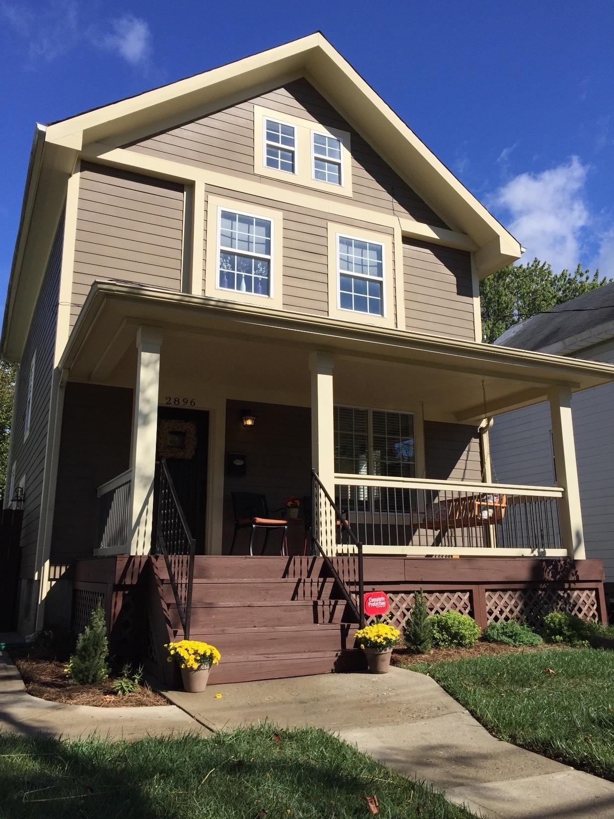 Homes for sale oakley oh southern wisconsin bluegrass for Home builders in southern ohio