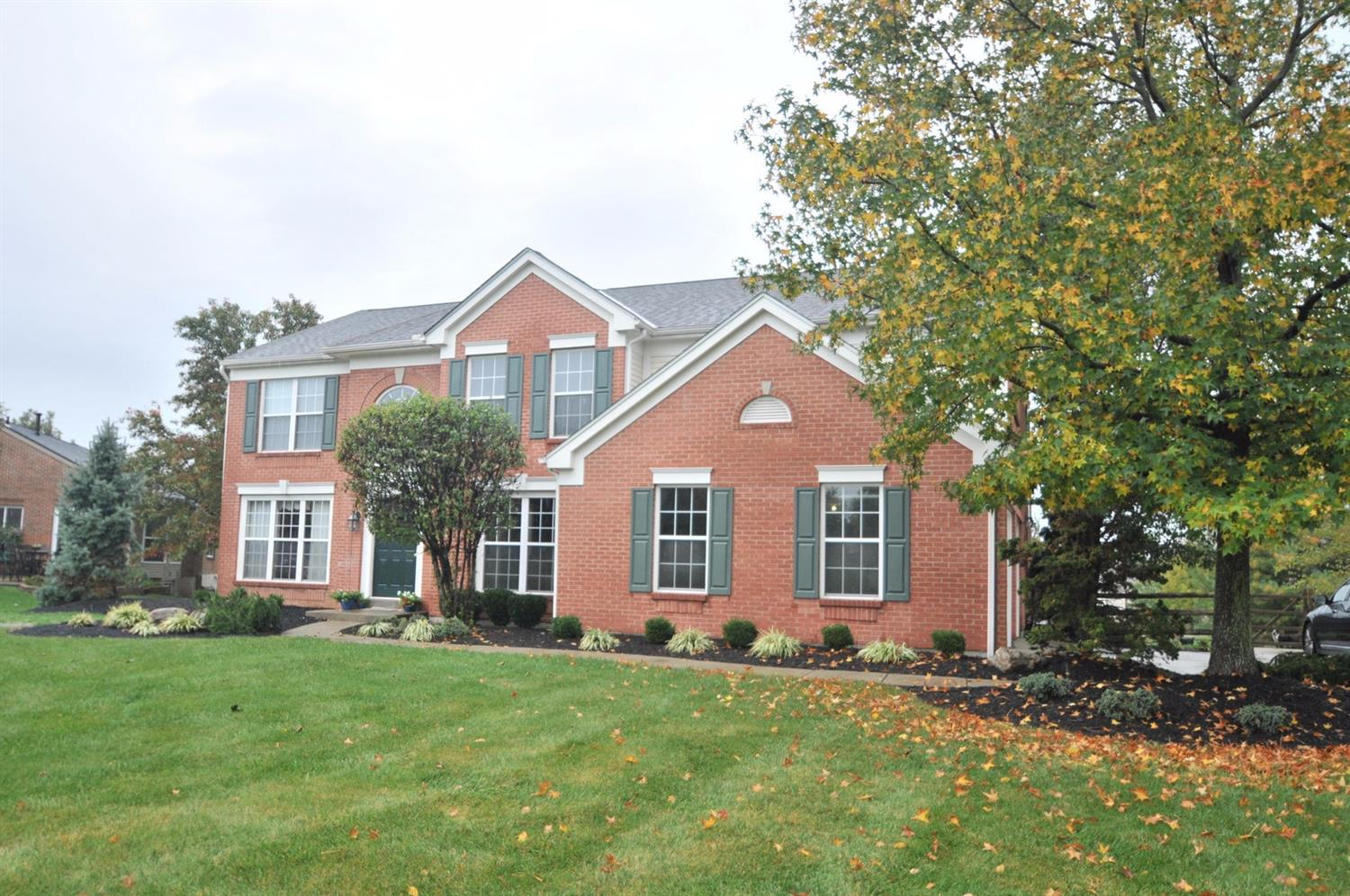 5009 Hurlingham Wy Union Twp. (Clermont), OH