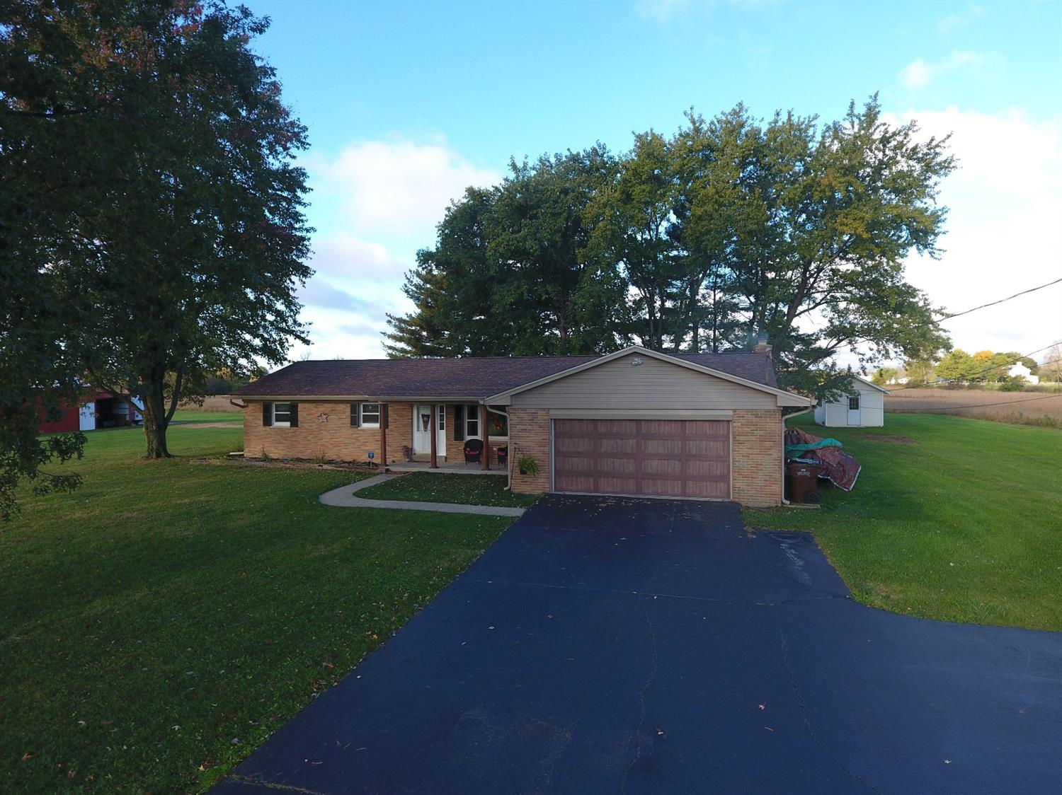 3455 Township Line Rd Clear Creek Twp., OH