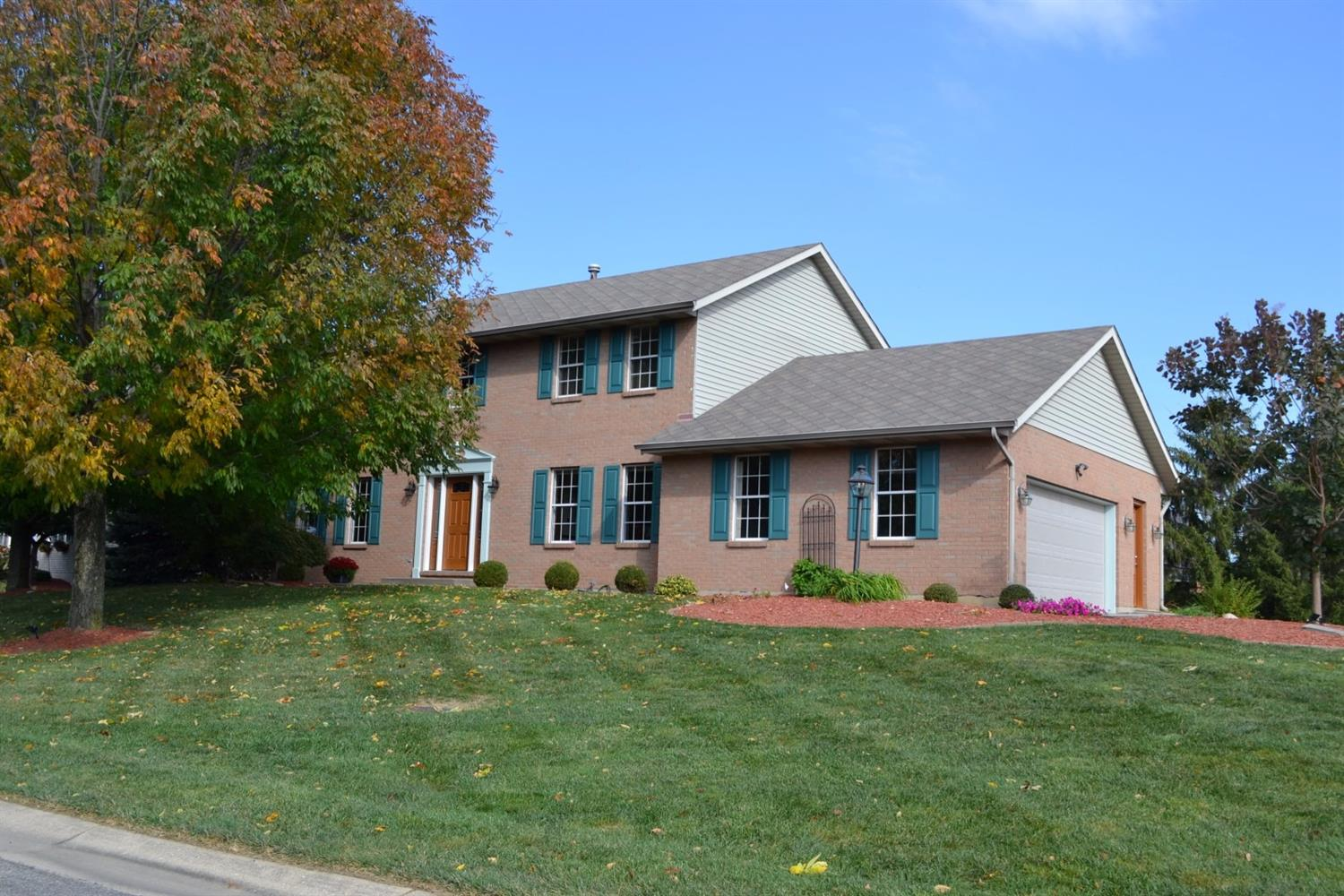 8225 Hidden Mill Ct West Chester - East, OH