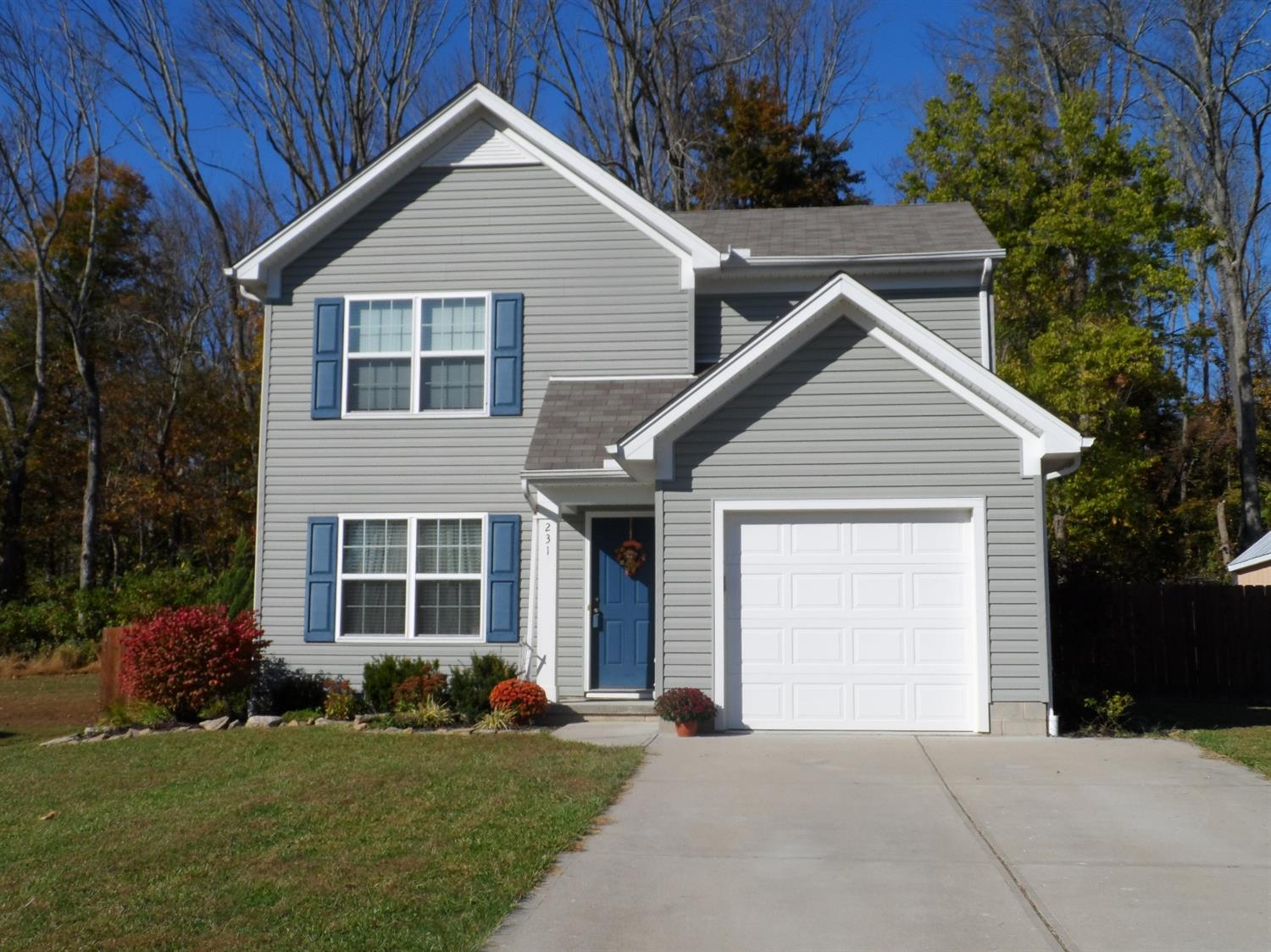 231 Compass Ct New Richmond, OH