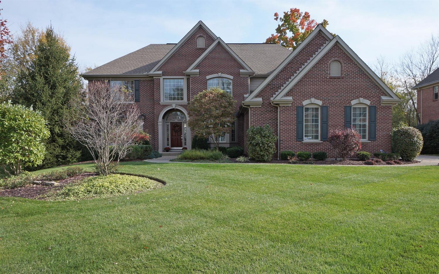 6615 Stableford Dr Miami Twp. (East), OH
