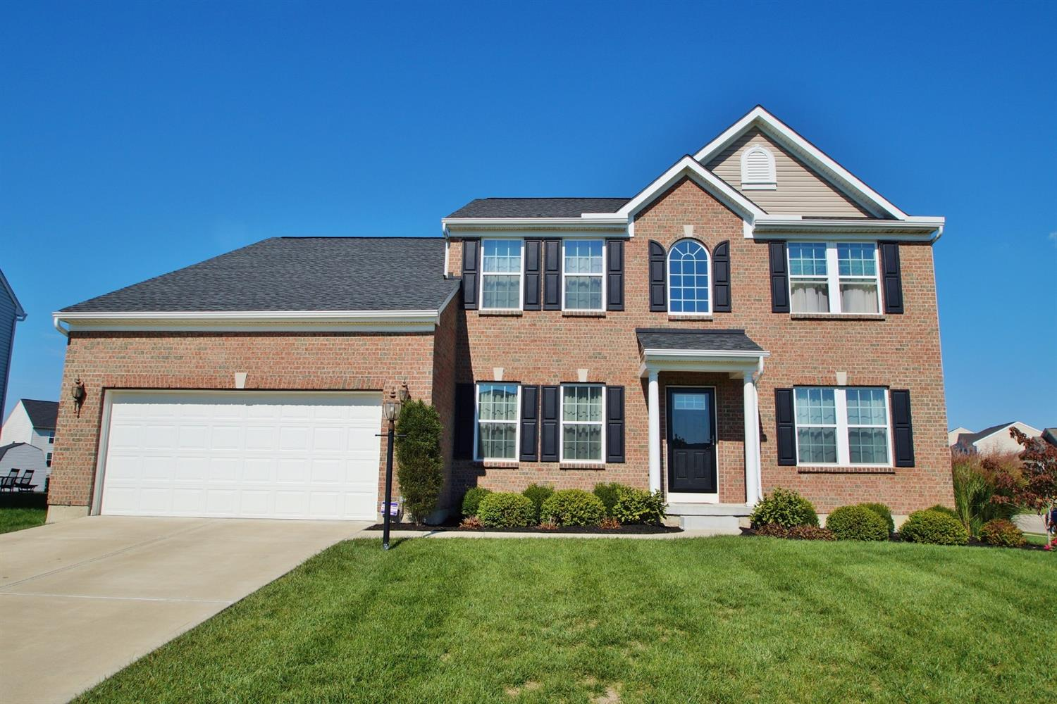 9439 Zola Ct Harrison, OH