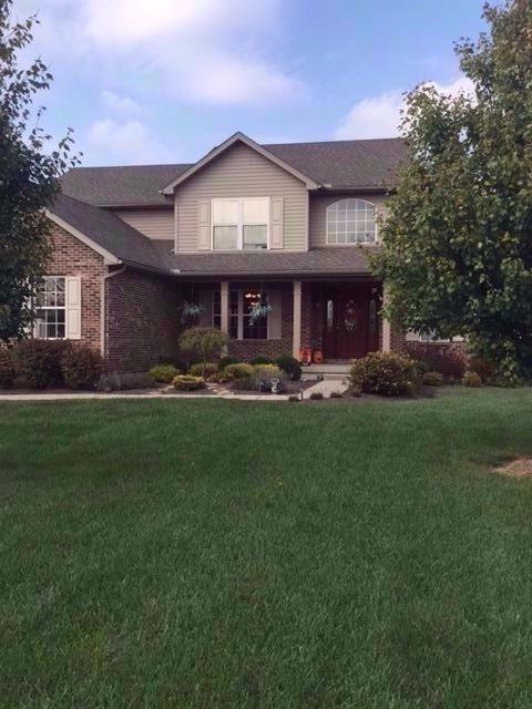 3450 Oak Ridge Dr Turtle Creek Twp., OH