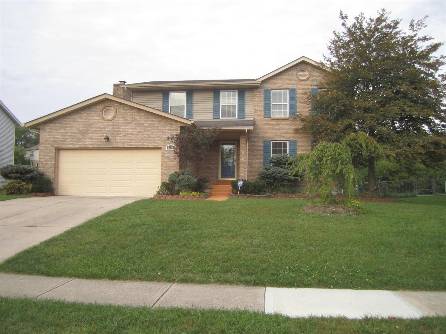 6359 Jamesfield Ct Fairfield, OH