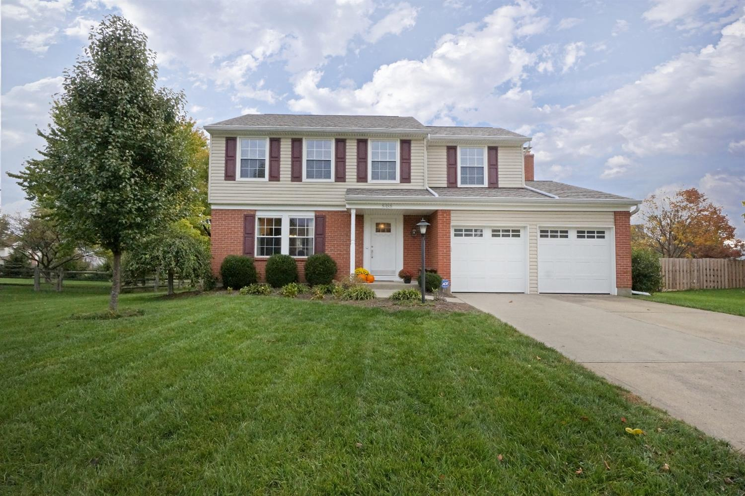 8488 Allendale Dr West Chester - East, OH