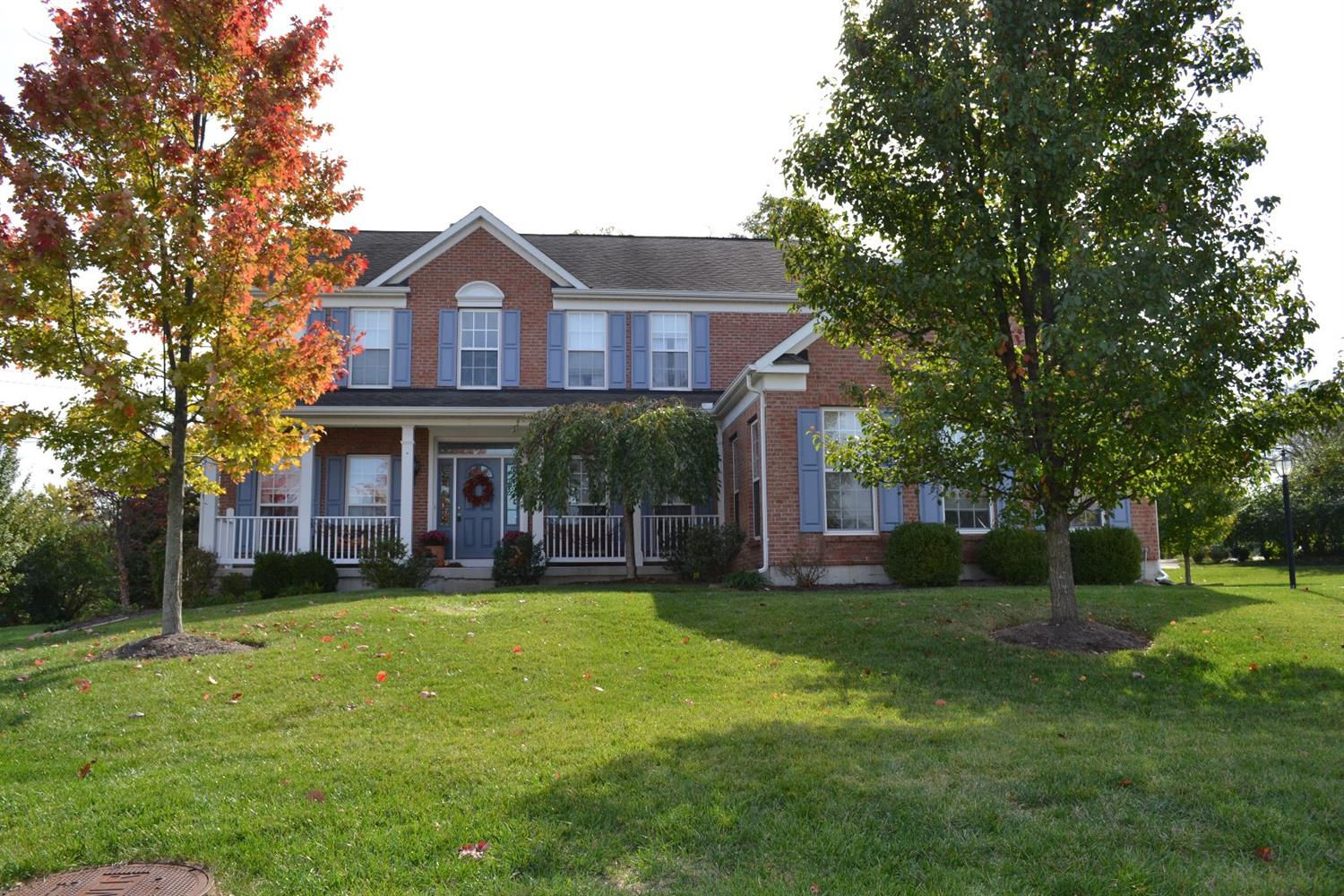 4300 Waterfront Ct Fairfield, OH