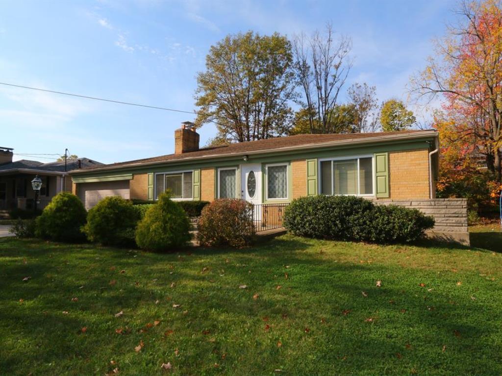 5563 edger dr white oak oh 45239 listing details sibcy for Cline homes