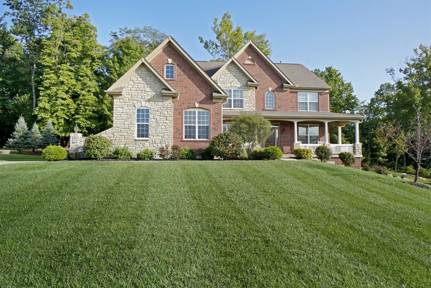 11196 Loveland Trace Ct Symmes Twp., OH