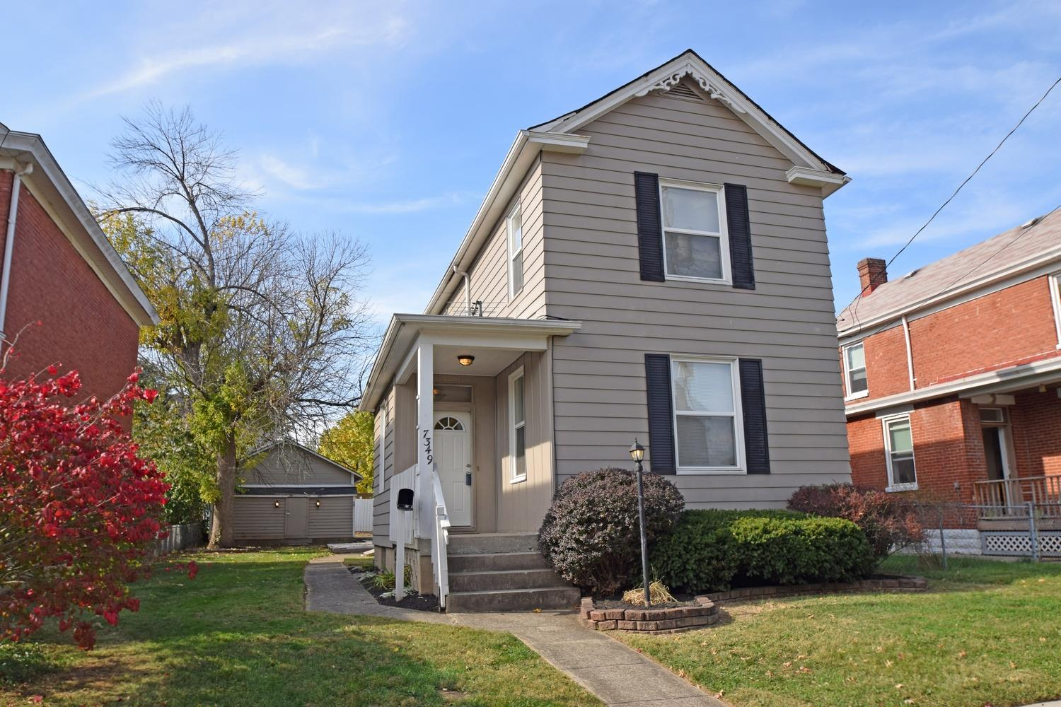 7349 Maple Ave Mt Healthy Oh 45231 Listing Details Mls