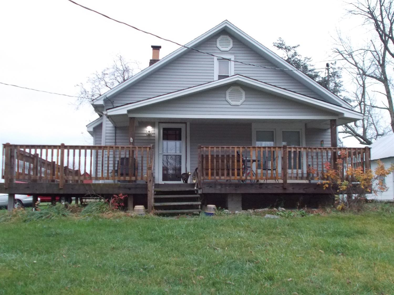 3558 Patterson Rd Tate Twp., OH