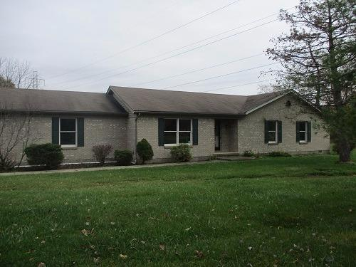 3271 Old State Rd Pike Twp., OH