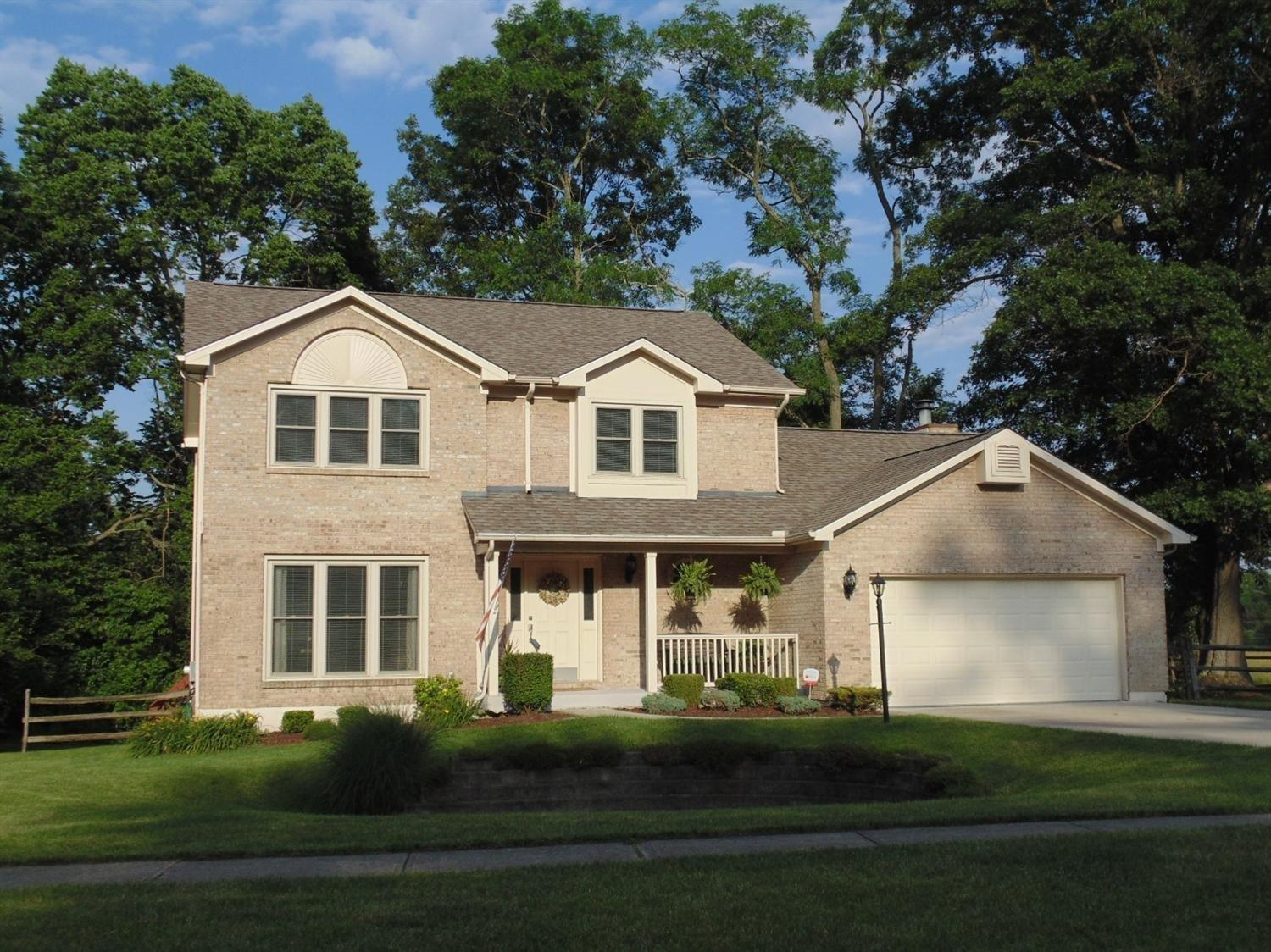9214 Country View Ln Deerfield Twp., OH