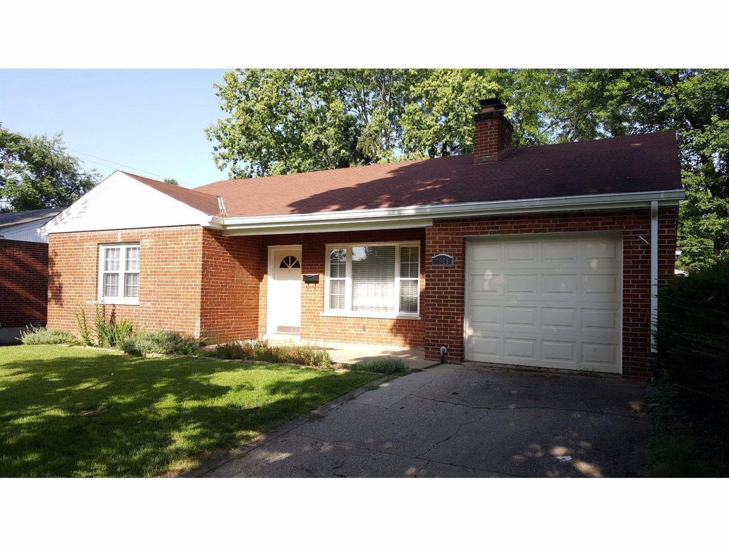 4925 Charlemar Dr Madisonville, OH