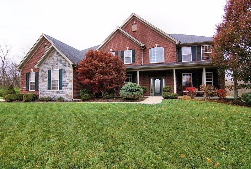5549 Rentschler Estates Dr Fairfield Twp., OH