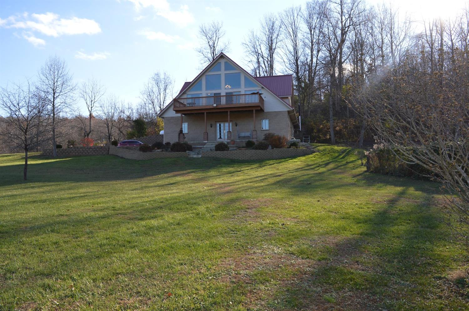 8620 Lower Twin Rd Ross County, OH