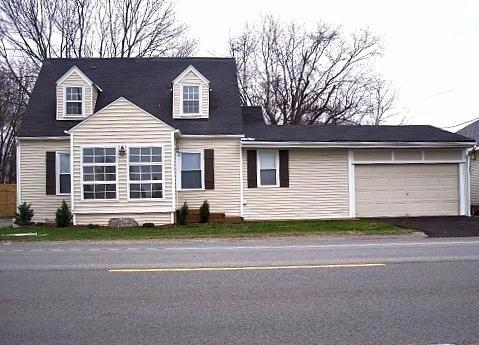8256 US Rt 68 Liberty Twp (Clinton Co), OH