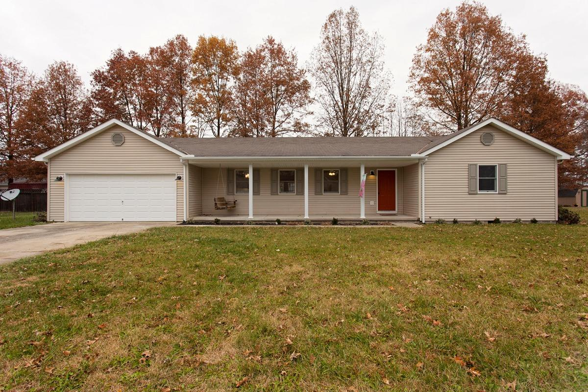 118 Pine Ridge Ave Sterling Twp., OH