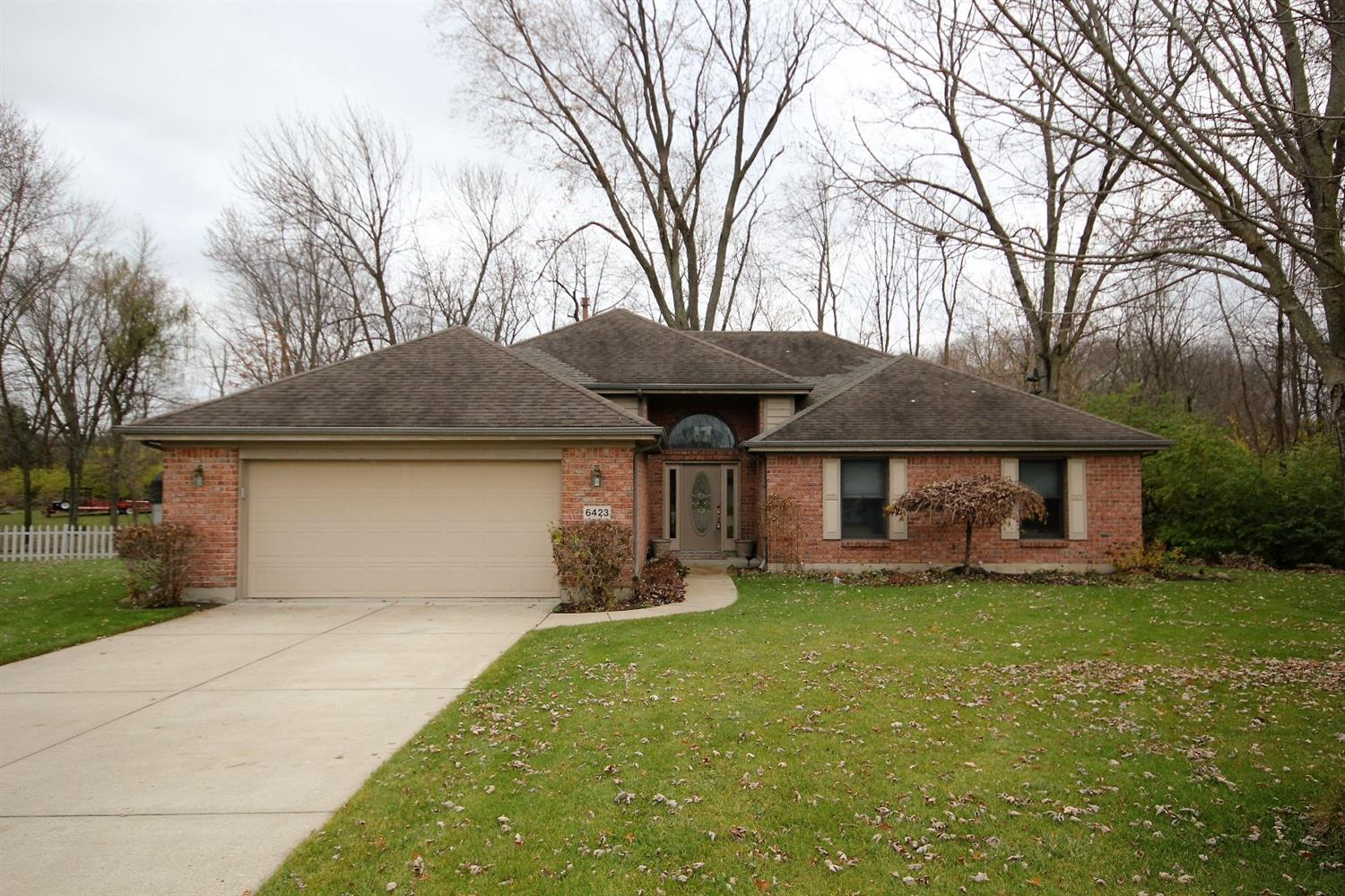 6423 Catkin Ct Wayne Twp. (Warren Co.), OH
