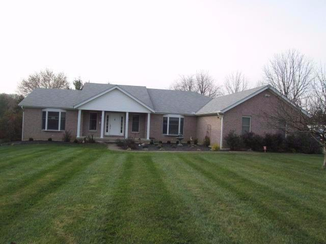 11649 Aristocrat Dr Crosby Twp., OH