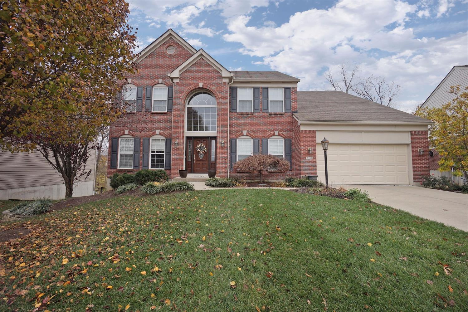 5381 Little Turtle Dr South Lebanon, OH