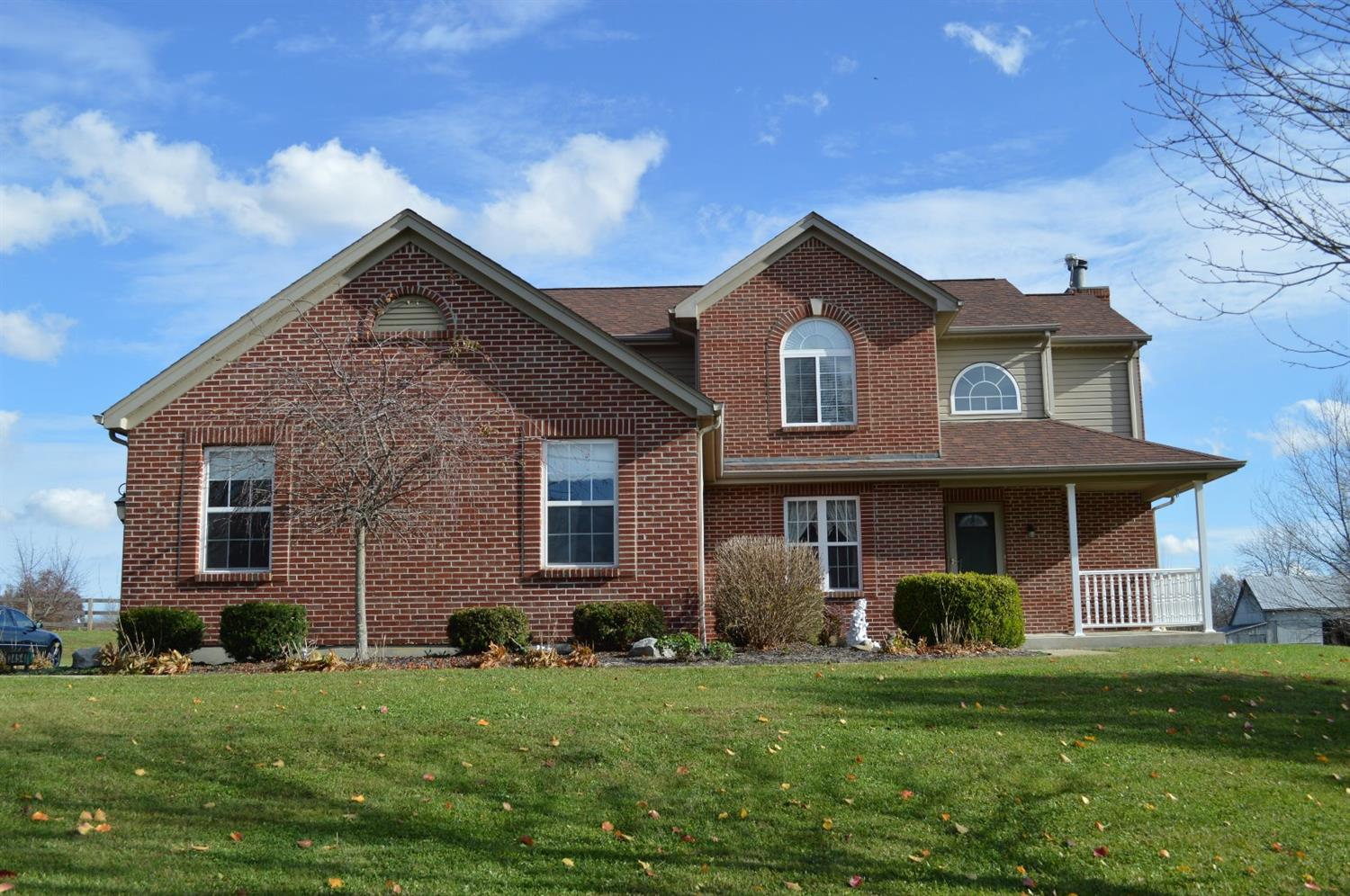 3454 Musgrove Rd Williamsburg Twp., OH