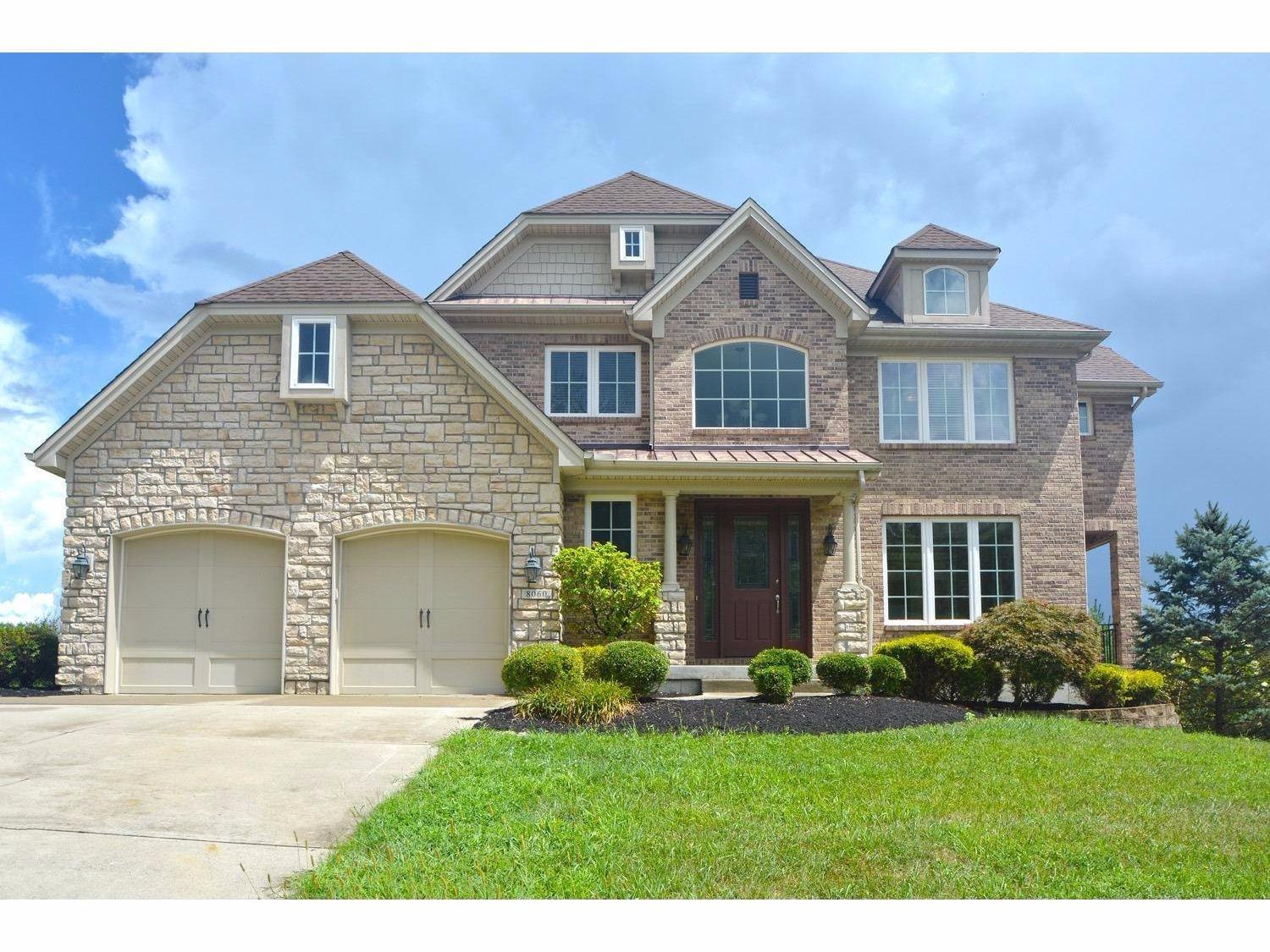 8060 River Vista Ct Deerfield Twp., OH