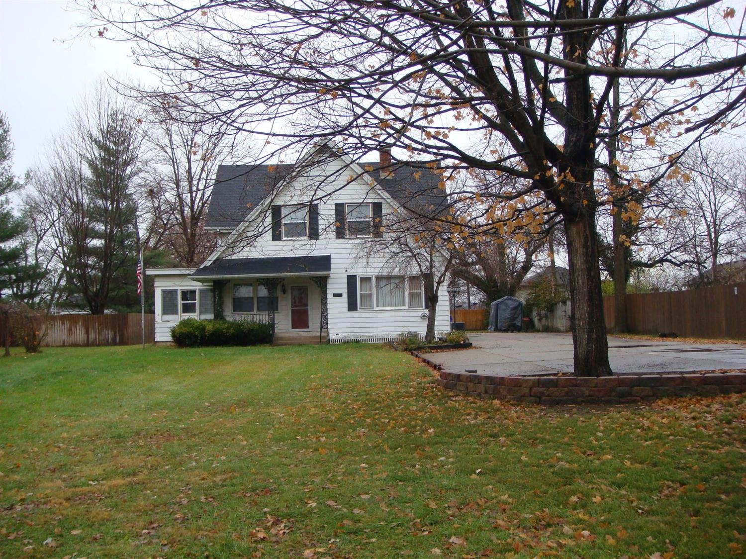 2849 Pleasant Ave Lindenwald, OH