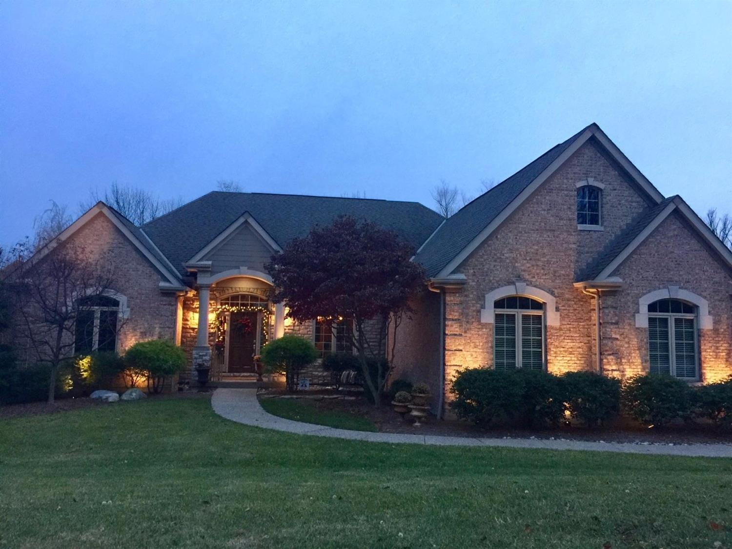 115 Chateau Valley Ln South Lebanon, OH