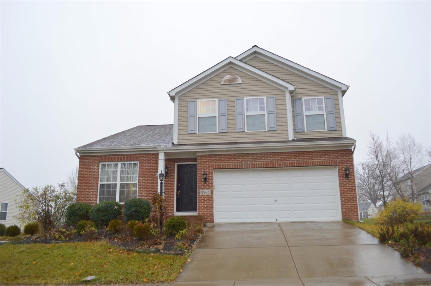 5865 Stillwater Dr Deerfield Twp., OH