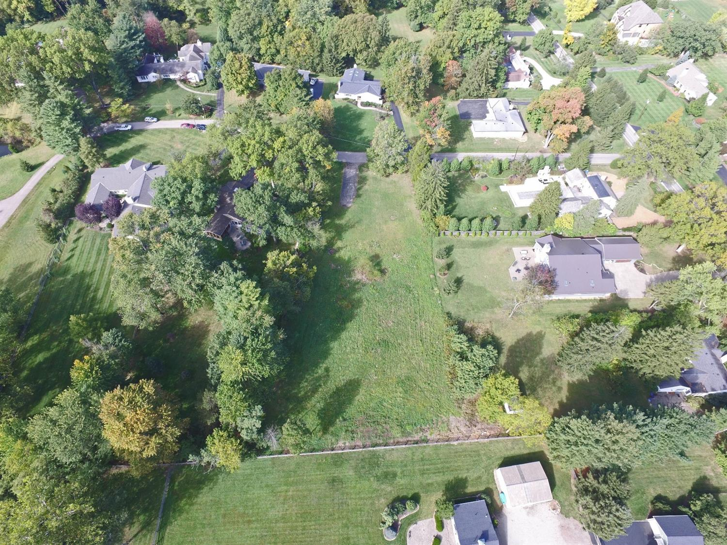 5650 A Pamlico Ln Indian Hill, OH